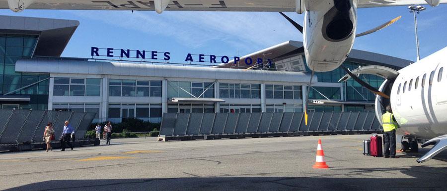 Mes bons plans pour voyager pas cher (partie 1 : les aéroports du Grand Ouest)