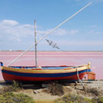 Salin de l'île Saint-Martin de Gruissan