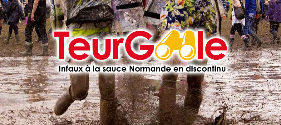 """TeurGoole : prochainement """"l'infaux"""" à la sauce Normande en discontinu !"""