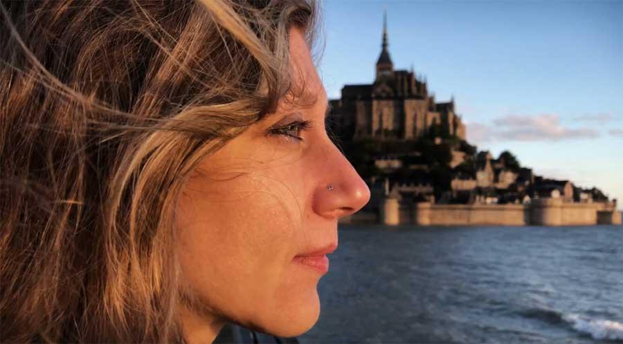 2 splendides vidéos du Mont-Saint-Michel