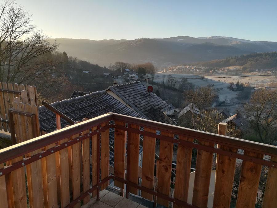 Photos : entre Vosges & Alsace