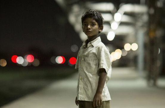 Lion : l'émouvante histoire d'un indien adopté