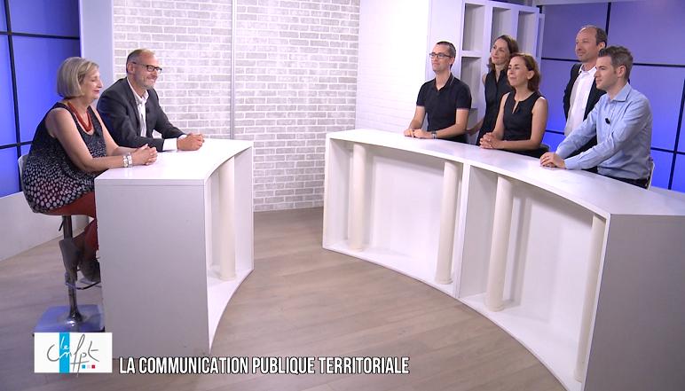 Mooc : Les fondamentaux de la communication publique territoriale