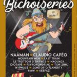 Visuel Les Bichoiseries