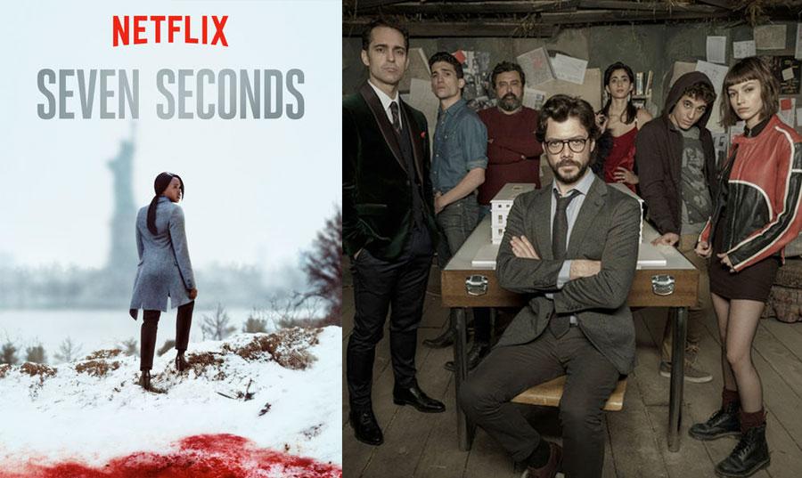 Séries : après la Casa de Papel, Seven Seconds, Baron Noir… que me conseillez-vous ?