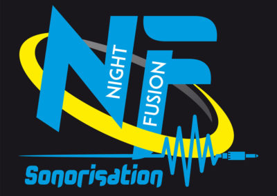Logo Night Fusion