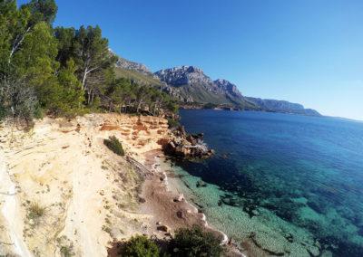 Paysages de Majorque