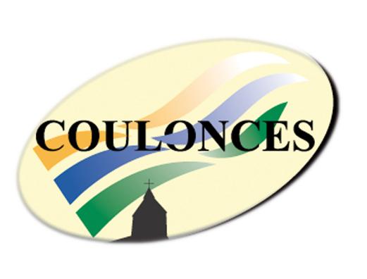 Logo Commune de Coulonces