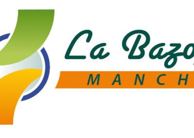 Logo Commune de la Bazoge