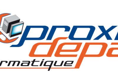 Logo Proxidepan