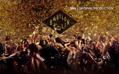 """Babylon Berlin : """"Zu Asche, Zu Staub"""" cette musique que j'adore !"""