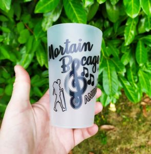 Ecocup Mortain Bocage Animations