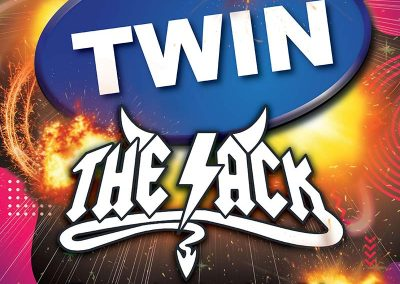 Twin Concert : The Jack