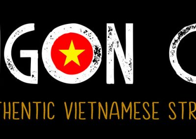 Saigon Cafe (Londres)