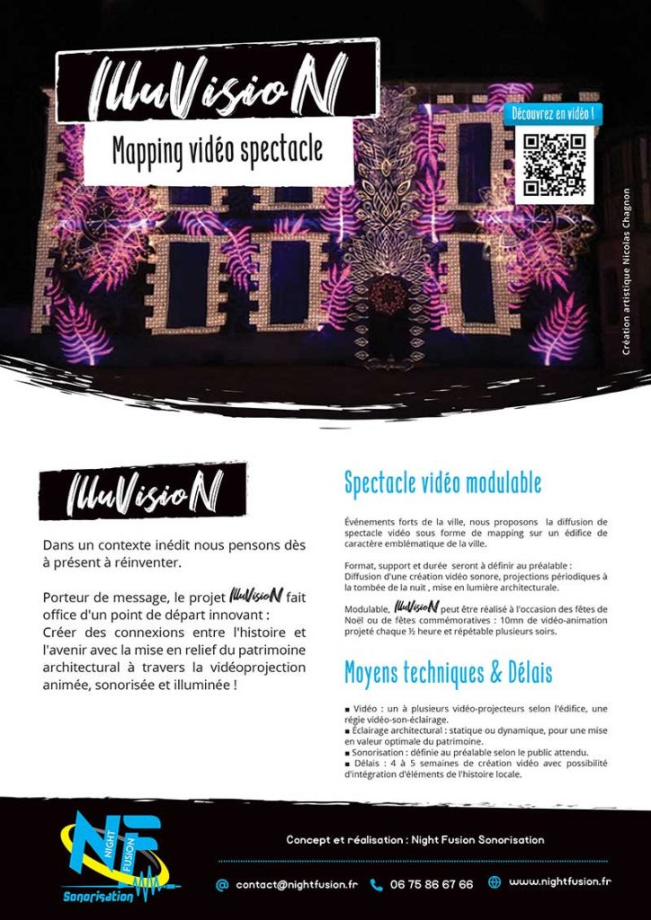 Flyer IlluVisioN A4 (verso)