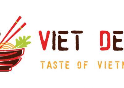 Logo Viet Deli, restaurant à Londres