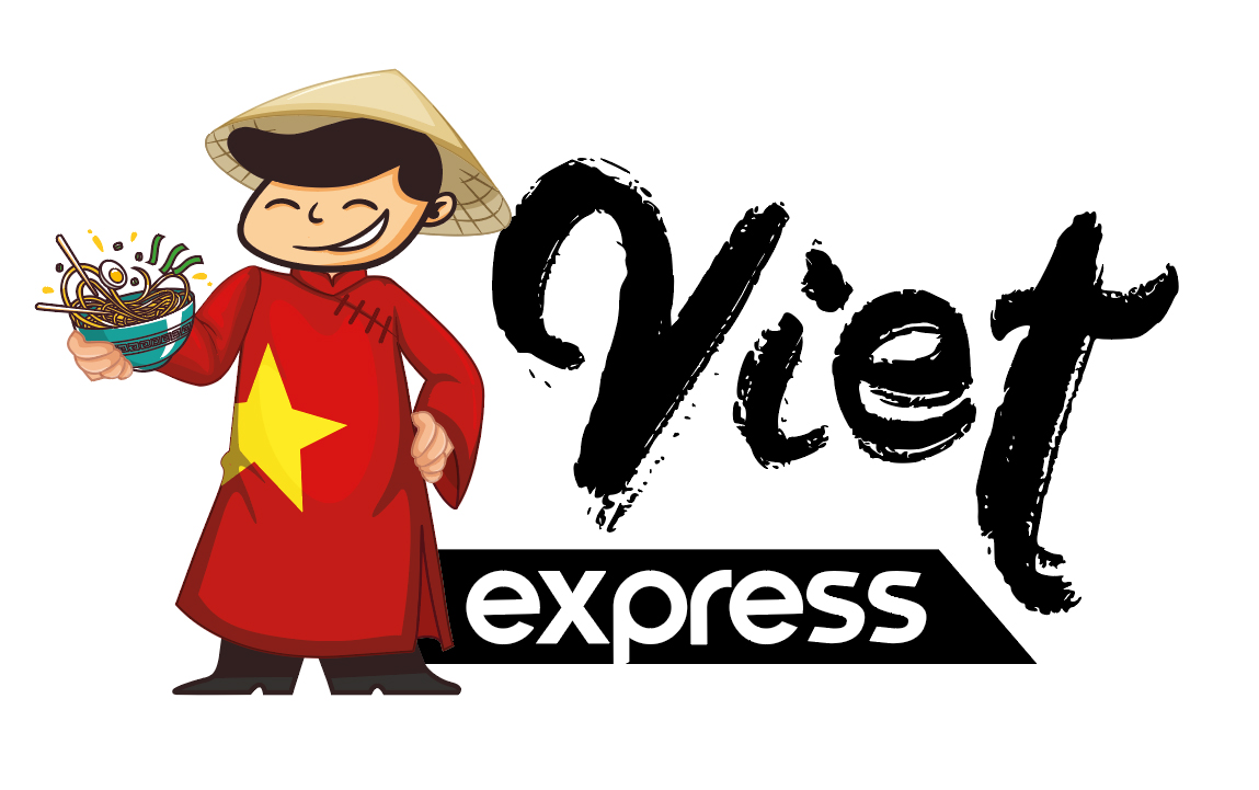Logo Viet Express